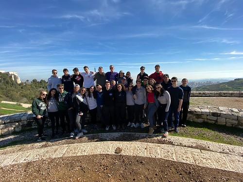 Neshama 28 - Israel, February 27