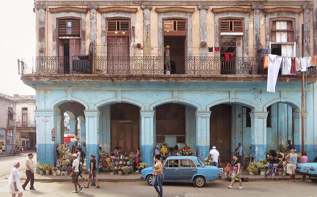 CUBA La Habana Vieja IX