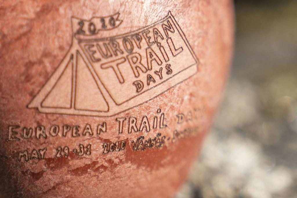 European Trail Days 2020