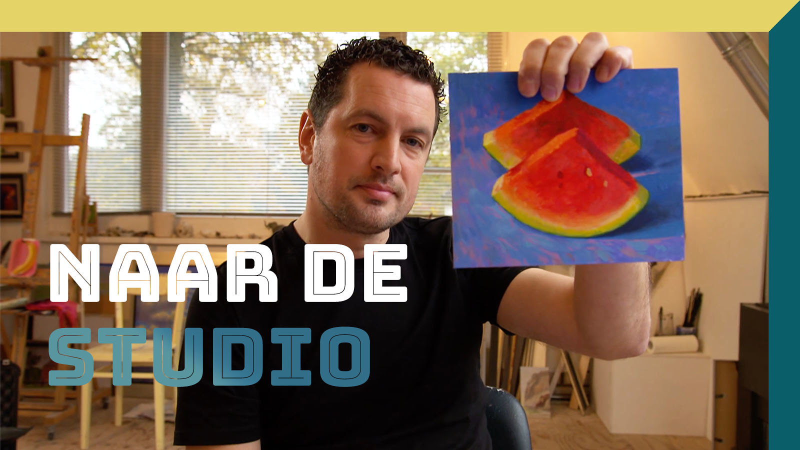Thumbnail Studio Aflevering