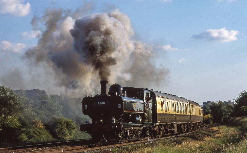 9600 At Ryecroft. 10/06/2001.