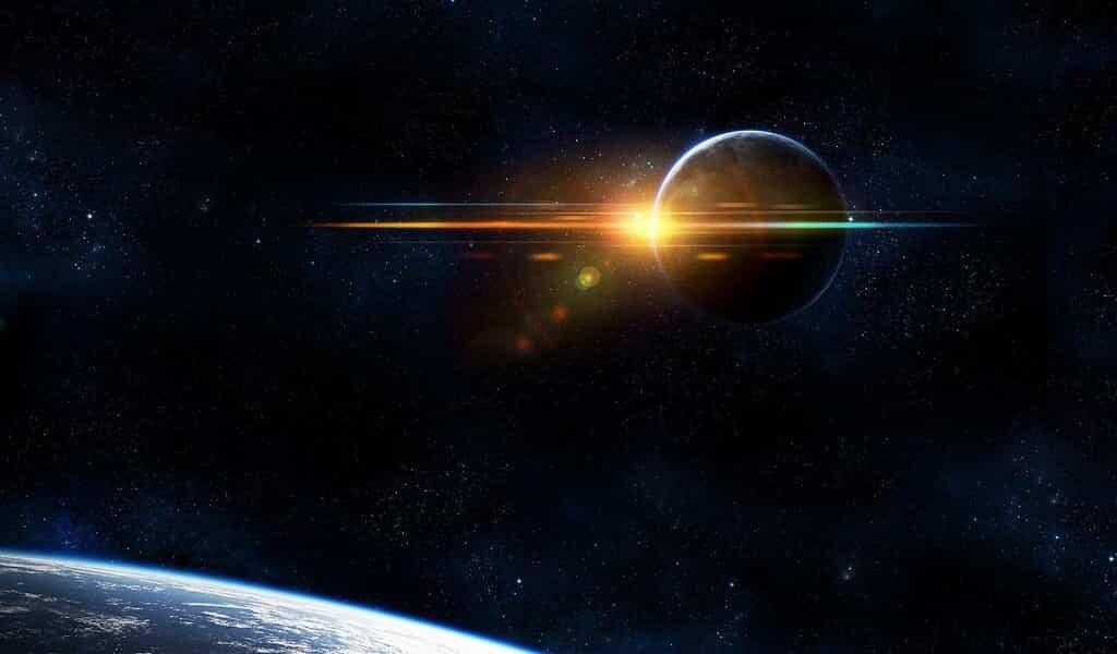 Une étudiante découvre 17 planètes dont une dans la zone habitable