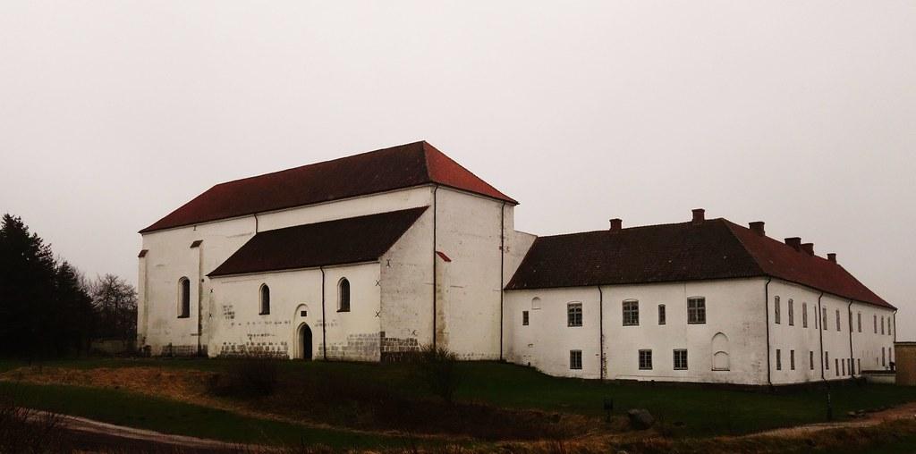 Børglum Kloster - Hjørring - Jutland - Denmark - 1220