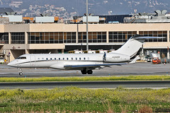 N588MM BD700 Global Express 6000 Aircraft Guaranty Corporation 09-02-20 AGP