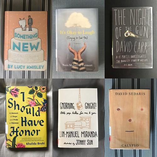 Books Read in 20193-41C7-AD11-97D5EC91A2CC