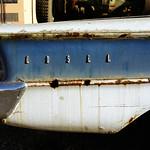 Edsel. Berkeley, California 2005.