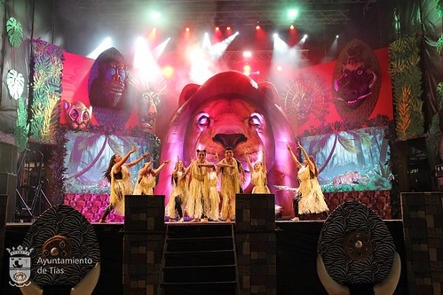 Gran Gala de Carnaval de Tías