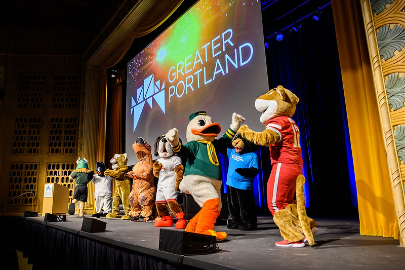 2020 Greater Portland Economic Summit