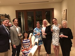 Palm Beach Alumni Reception