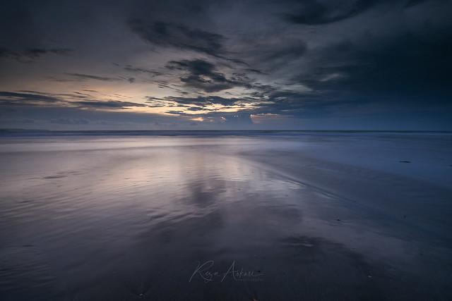 Kuta Beach,Bali