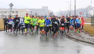V neděli se v Přílukách poběží 10. ročník Zlínského jarního půlmaratonu