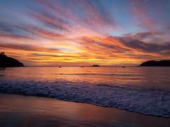 Ixtapa sunset 9