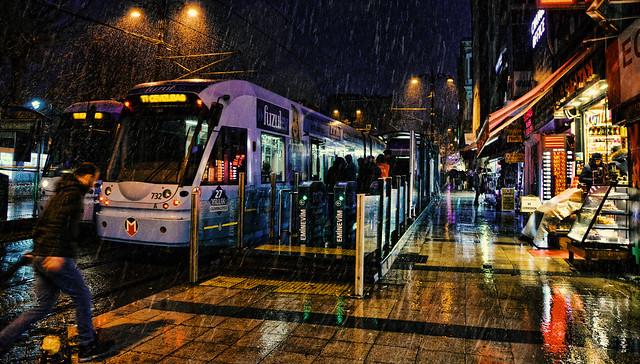 Noche de Invierno