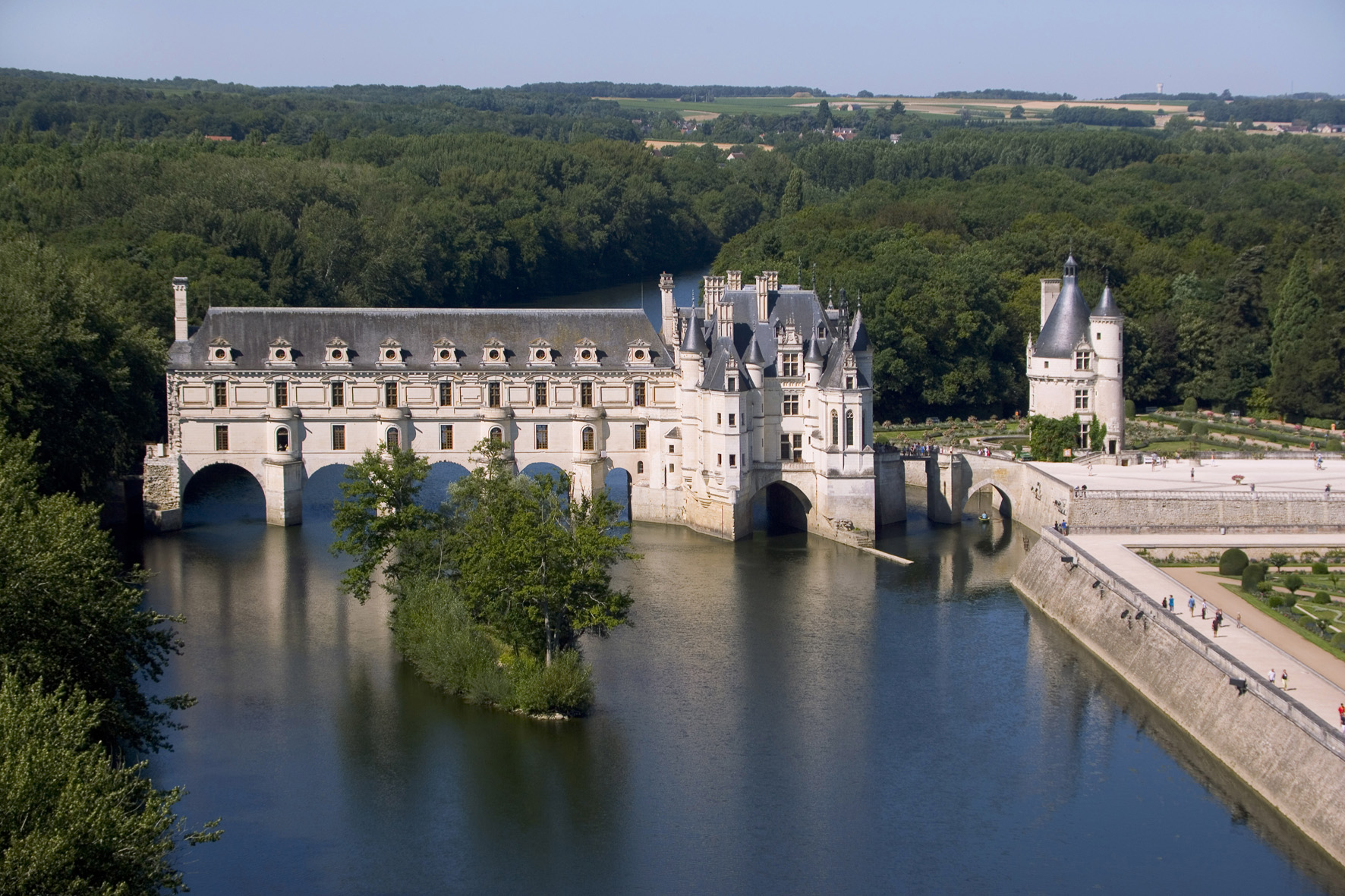 ChenonceauOficial