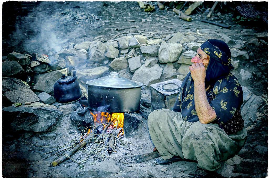 Dayê Dayê   Kurdistan ❤️کوردستان
