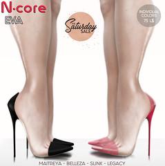 N-core EVA @ Saturday sale (Feb 29)