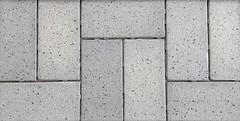 Ivory Bay Paver Wire Cut Texture Brick Pavers
