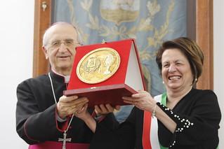 6 - e della medaglia celebrativa