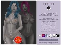 75L Special @ RITUAL