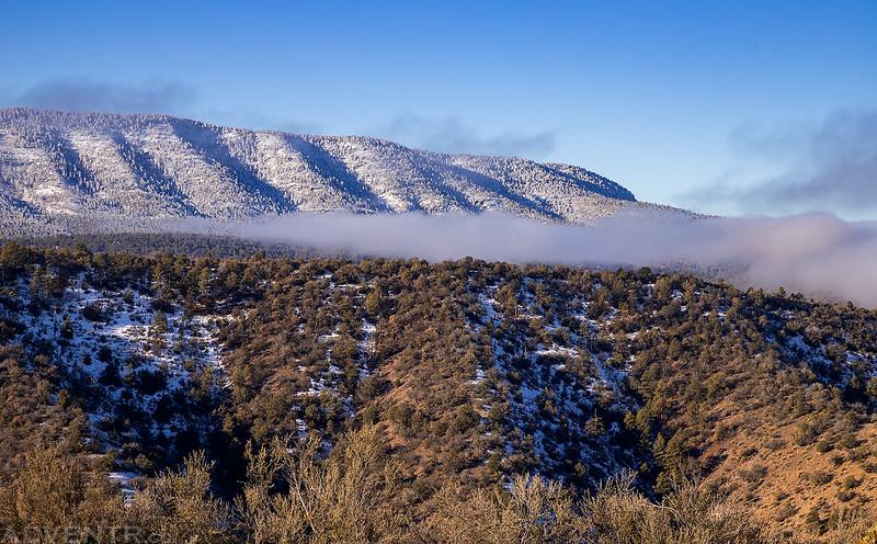 Tadpole Ridge