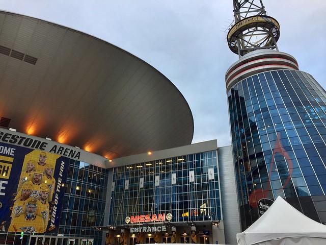 Nashville Trip Feb 2020