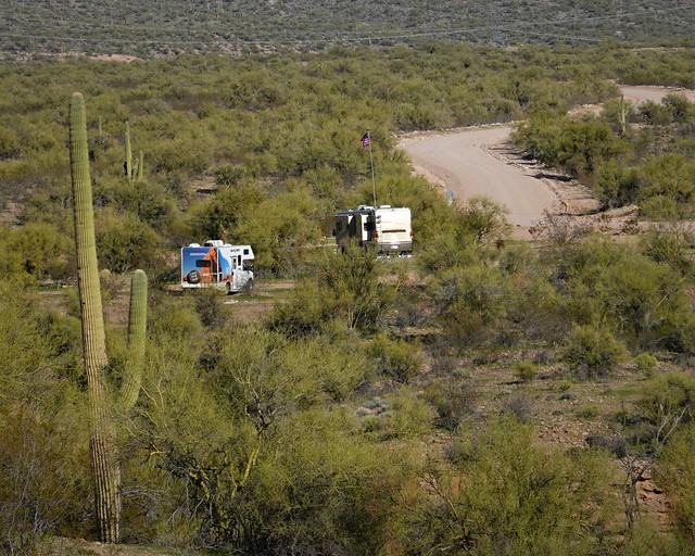 Signal Road Camping SR602207