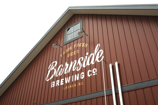 Barnside Brewing Co. | Delta, BC