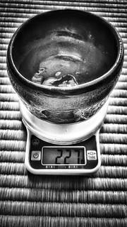 340g ou le poids du monde