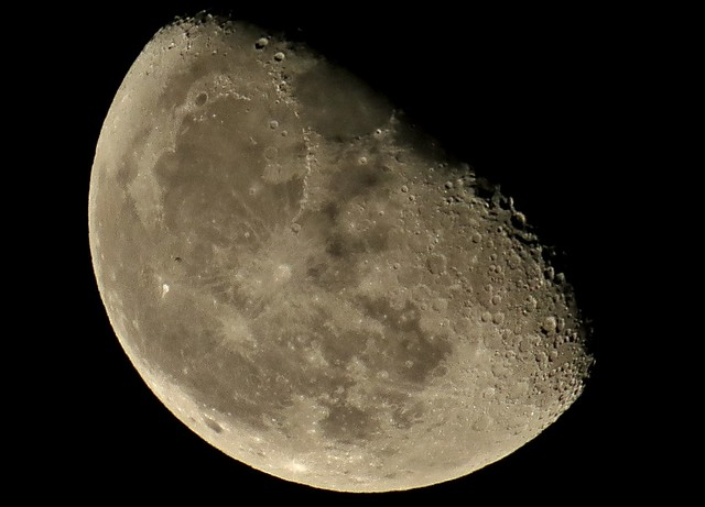 Texturas Lunares