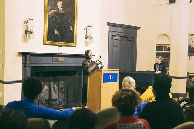 The 2020 Dr. Martin Luther King, Jr. Lecture