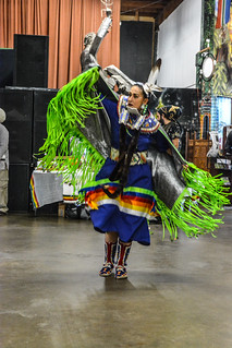 Native American Drum and Dance | by worldbeatphotography