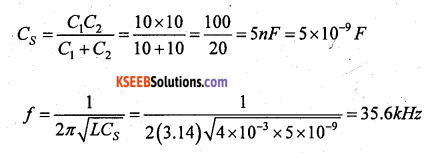 2nd PUC Electronics Previous Year Question Paper March 2019 10