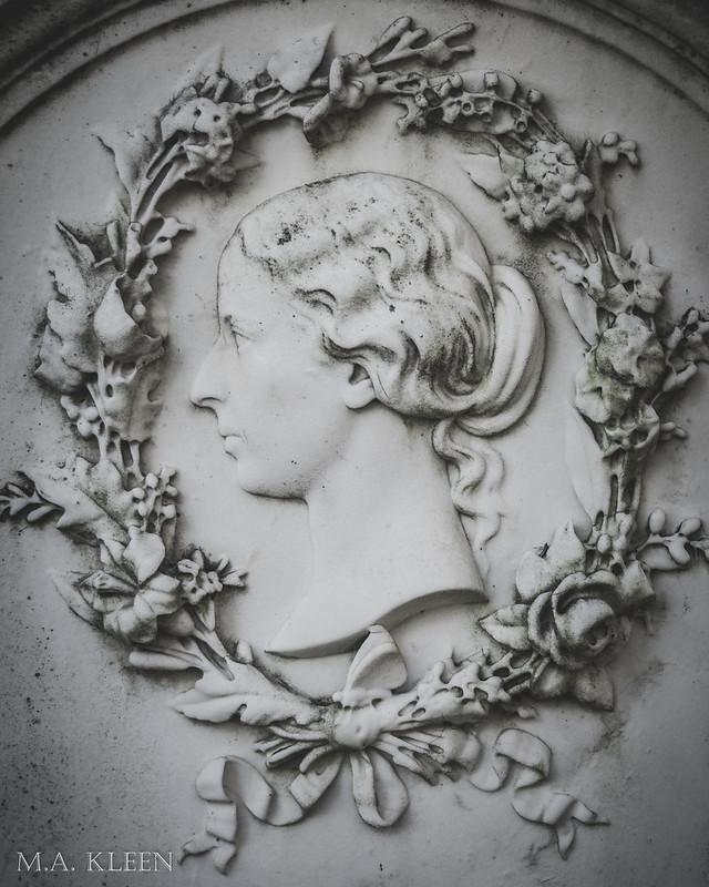 Emily Norwood Martin Upton (1846-1870)
