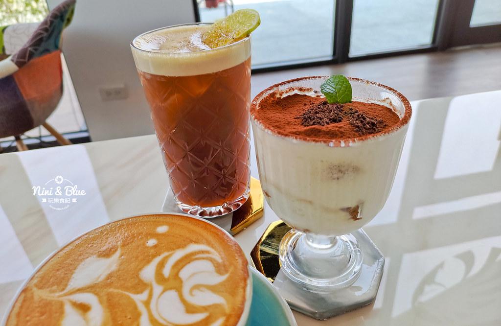 神諭咖啡 大坑咖啡館18