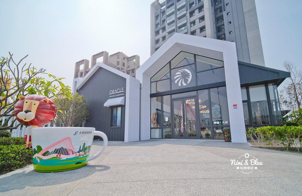 神諭咖啡 大坑咖啡館10