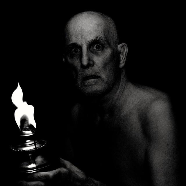 Fear in the dark • HSoS  ;-) Explored.