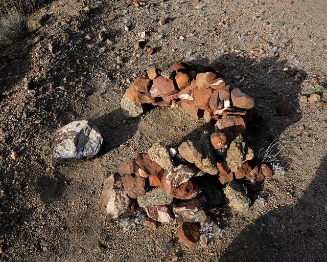 Rock Marker SR602225