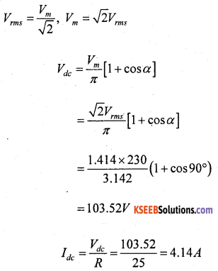 2nd PUC Electronics Previous Year Question Paper March 2019 5