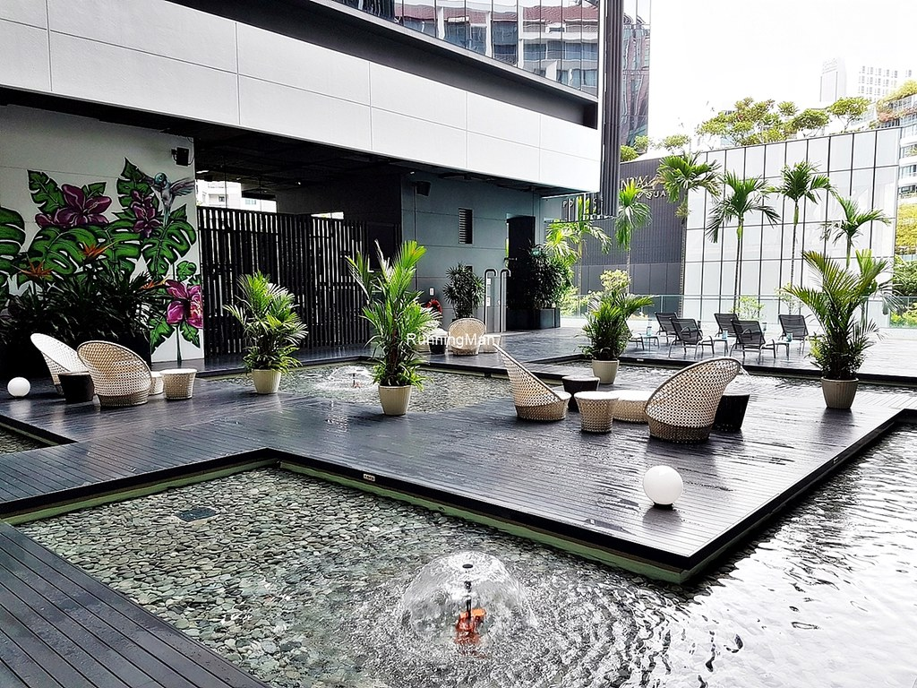 Studio M Hotel 15 - Sun Terrace