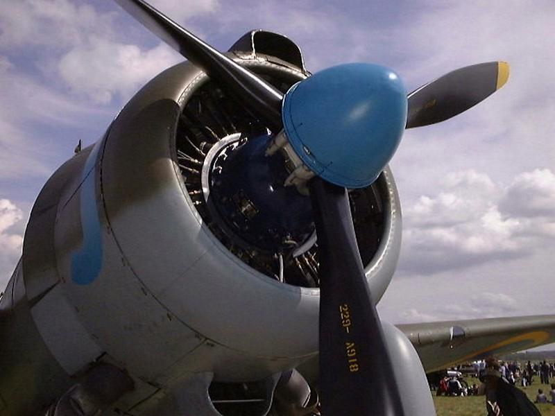 Saab B 17A 1