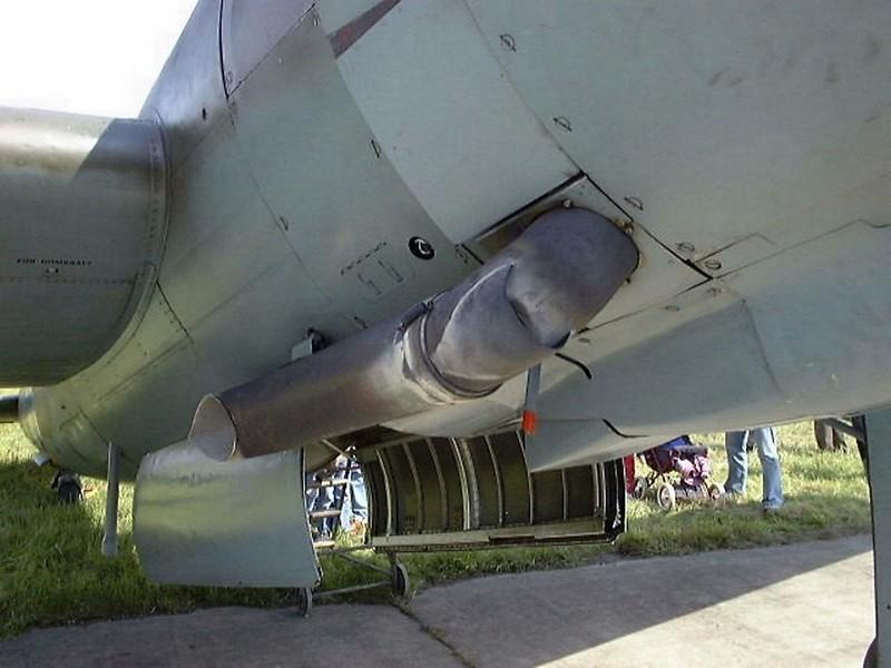 Saab B 17A 2