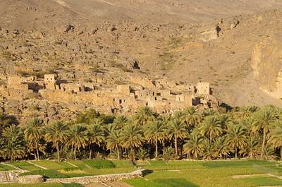 djebel shams wadi nakhr