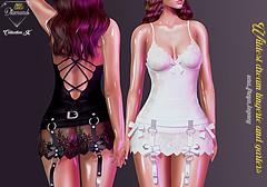 wildest dream lingerie poster