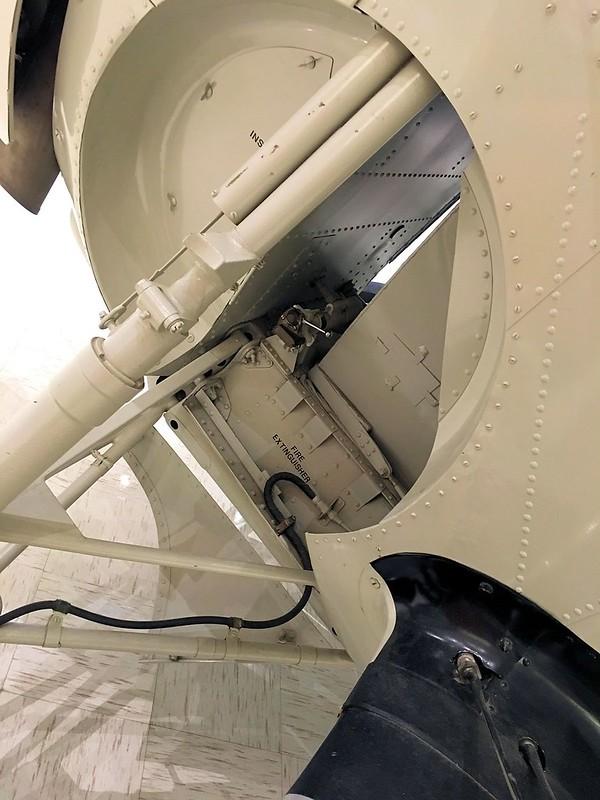 Grumman F3F-2 2