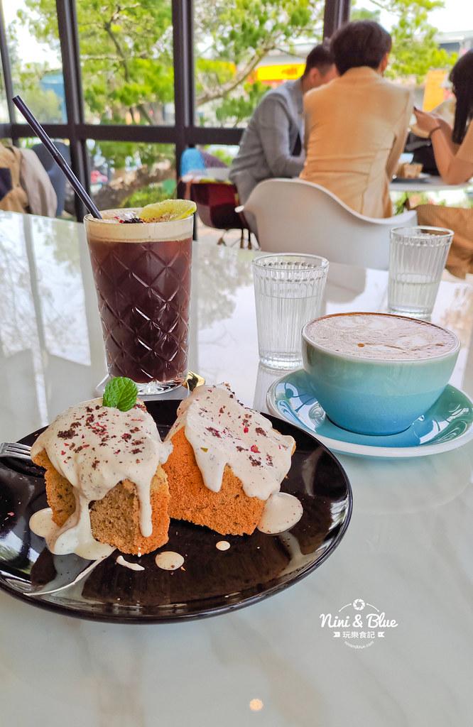 神諭咖啡 大坑咖啡館06