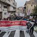 28_02_2020 Manifestación contra el desalojo de La Casa BuenosAires