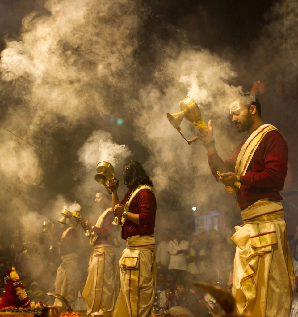 Dasashwamedh ghat,Varanasi