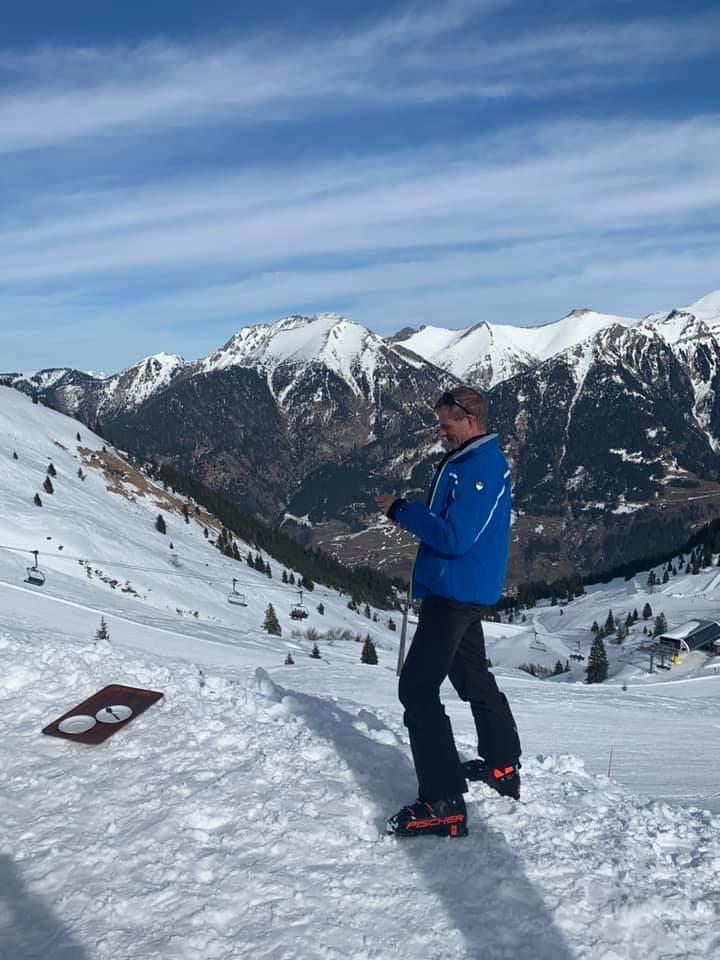 3 days of alpine skiing in Bad Gastein, Bad Hofgastein and Sport Gastein