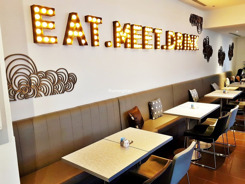 Studio M Hotel 12 - Memo Cafe