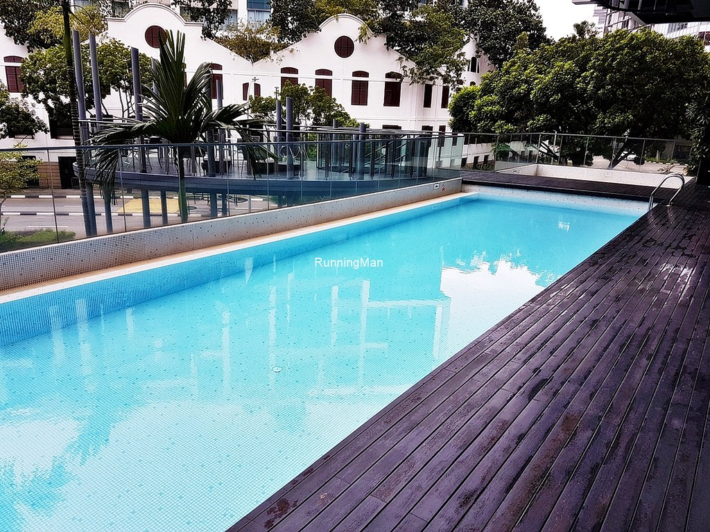 Studio M Hotel 07 - Swimming Pool